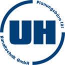 Planungsbüro Huber Logo